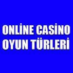Online casino oyun türleri